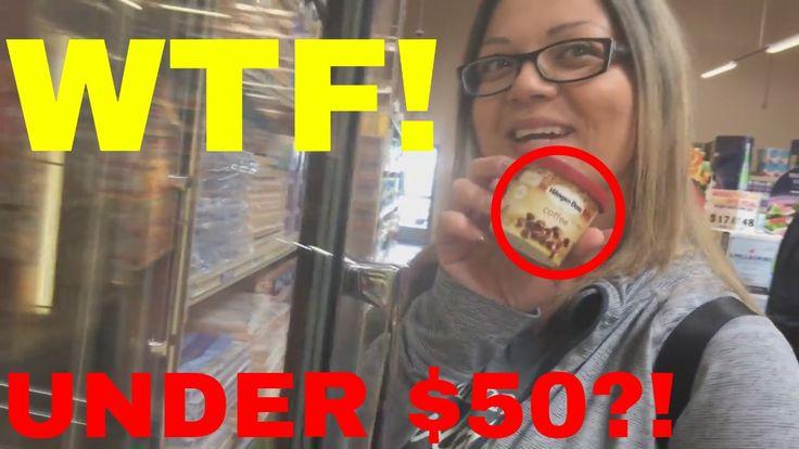 Under $50 Keto Grocery Haul | 2 - 3 Weeks of FOOD | 2 Dozen Eggs For FREE https://youtu.be/QEAz3drgViY #Ketogenicdietfoodhaulunder$50
