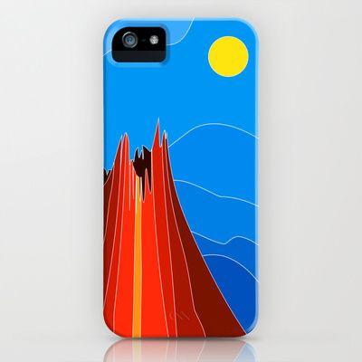 Elemental - phone case