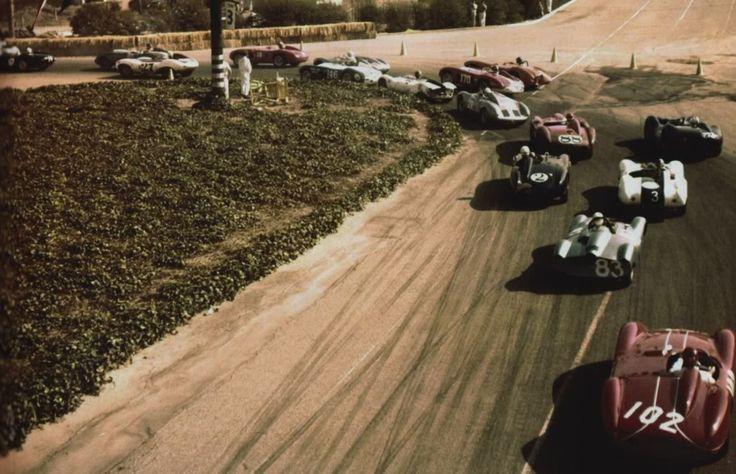 Pomona Fairgrounds