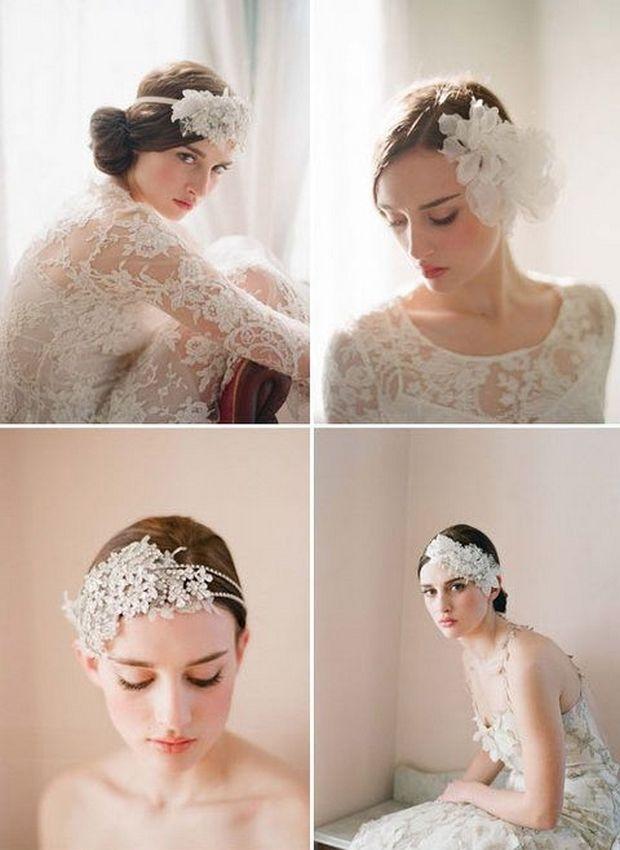 Νύφη α-καπέλα - Style | Ladylike.gr