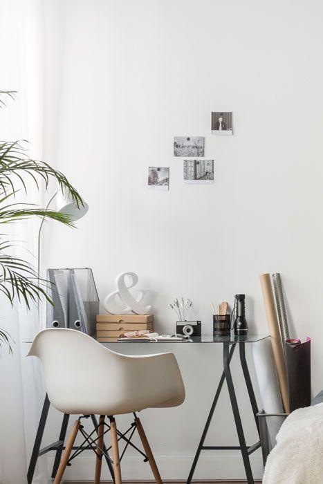 Die besten 25+ Magnetfarbe weiß Ideen auf Pinterest Magnetische - magnettafel f r die k che