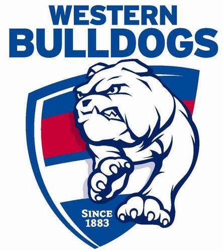 News - New Bulldogs logo | BigFooty AFL Forum