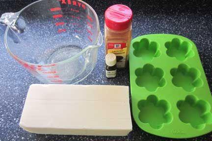 Make Soap Without Lye: BrownThumbMama.com
