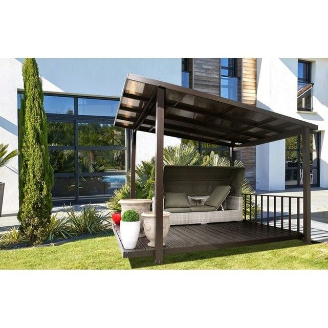 10 best Aménagement terrasse images on Pinterest Decks, Balconies - Comment Faire Une Etancheite Toit Terrasse
