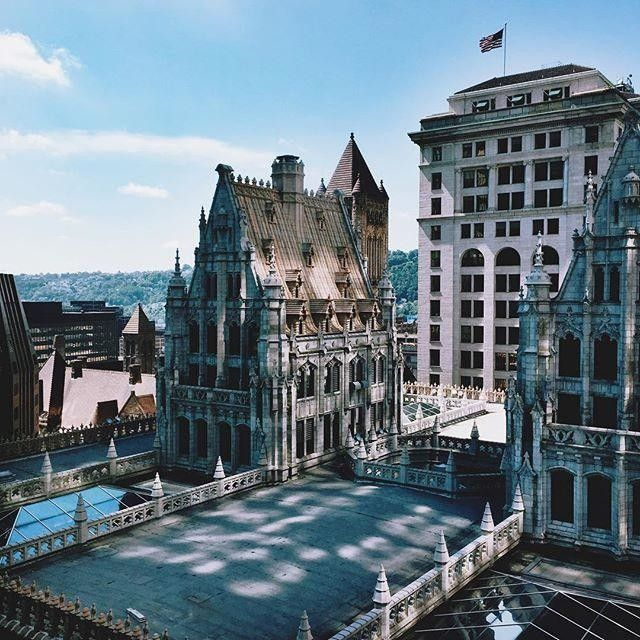 Omni William Penn Hotel Pittsburgh Hotelswilliam