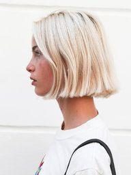 Hair Style love