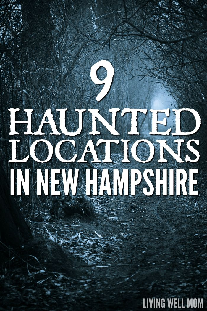 haunted in new hampshire if youre a fan of spook you - Halloween Attractions In Alabama