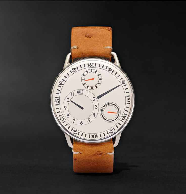 Ressence watches are like pieces of fine art for your wrist fine art art and watches for Ressence watches