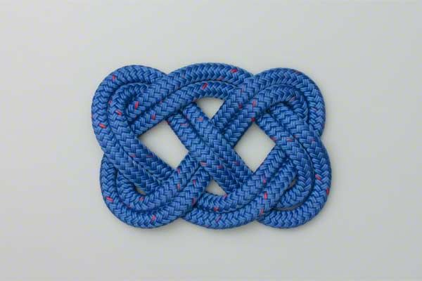 Best 25+ Decorative knots ideas on Pinterest   Monkey fist ...