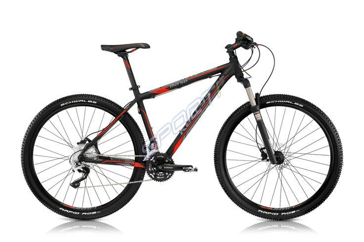 Sporti.pl - #Rower Kelly's TNT 50 2014  #bike #bicycle