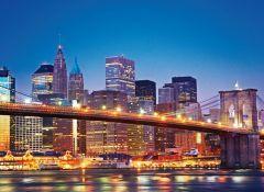 New York, Brooklyn Bridge (1000 parça puzzle) Clementoni puzzle 34,90 TL 33,85 TL (%3.00 havale indirimi)