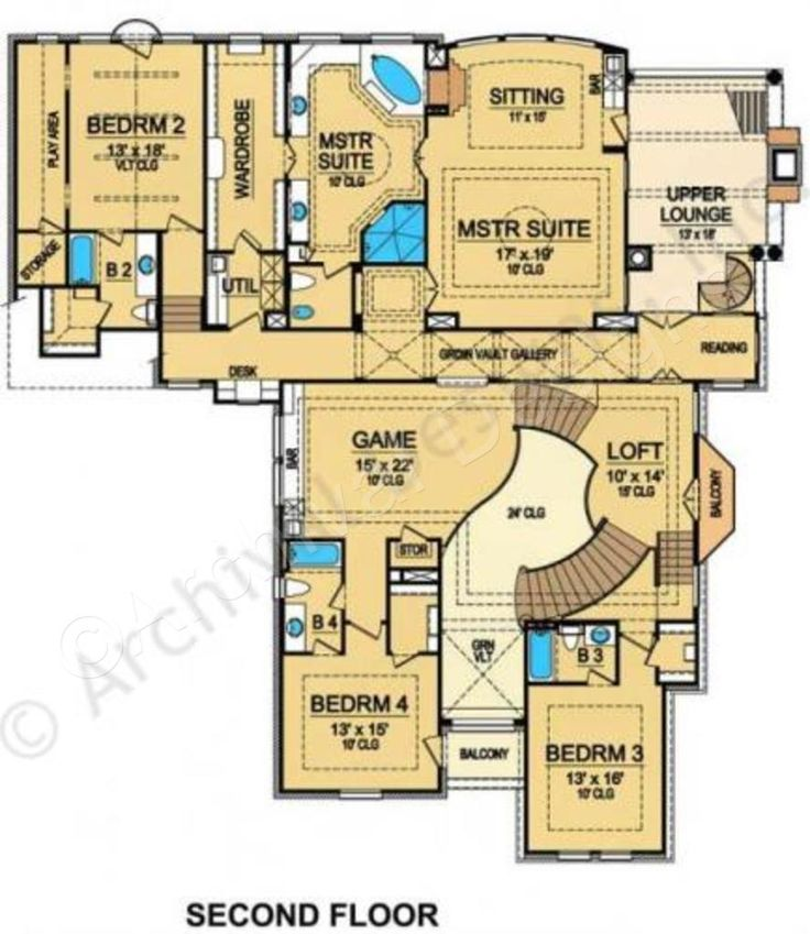 552 best HOUSE PLANS images on Pinterest