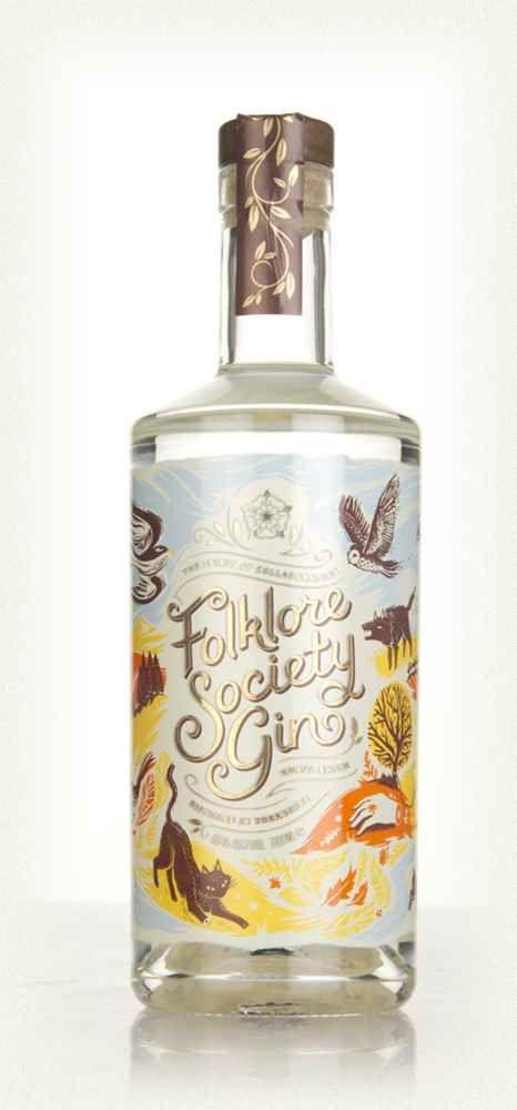 Société du folklore Gin
