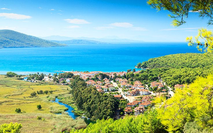 Akyaka, Turkey #Akyaka #Turkey #Travel