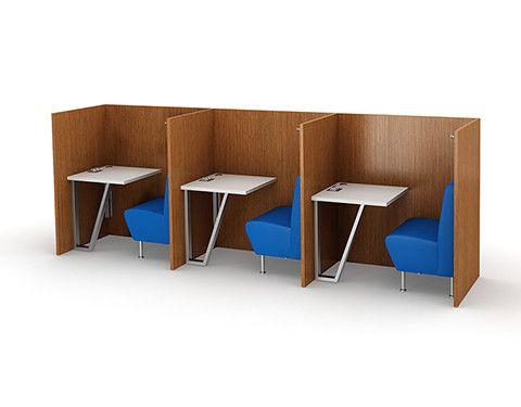 AGATI Furniture   Study Carrels   Nook | Good Public Space Furniture Ideas  And Solutions | Pinterest | Nook, Space Furniture And Furniture Ideas