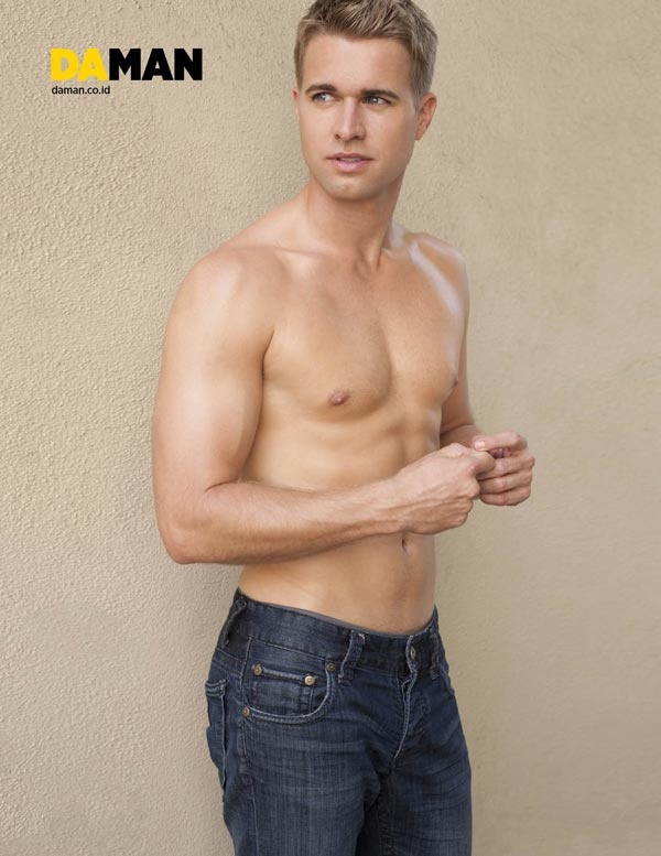 Randy Wayne Randy Wayne Shirtless Celebs