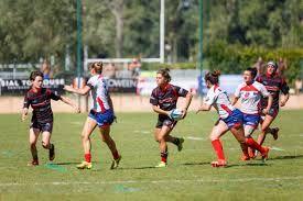 Le Stade Rennais Rugby féminin, un club aux belles valeurs, mais pas reconnu à sa juste valeur - Radio Laser - 30/03/2017
