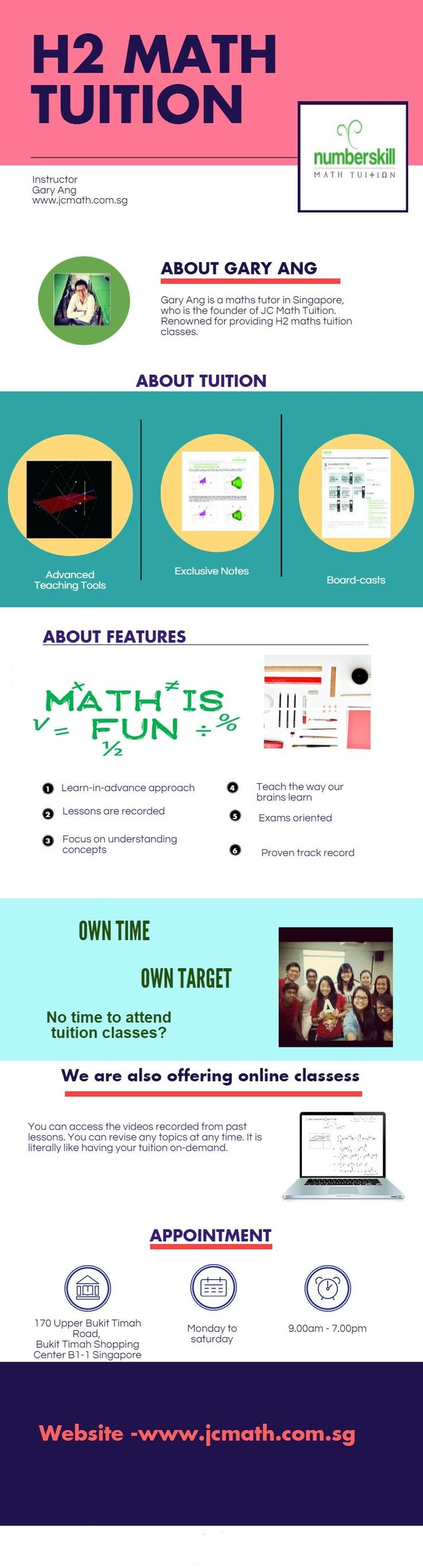 10 best H2 Maths Tuition images on Pinterest | Maths, Math and ...