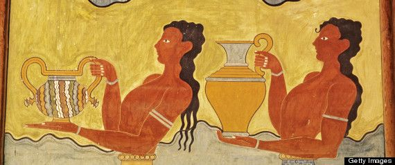 Minoans Came From Europe, Not North Africa, Ancient DNA Suggests.  The Minoan samples possessed 21 different mitochondrial DNA markers, including 6 unique to Minoans and 15 common in modern, Bronze Age and Neolithic European populations. None of the Minoans possessed mitochondrial markers similar to those of present-day African populations.