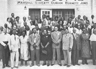 Oral History, Black History, and Democracy in America