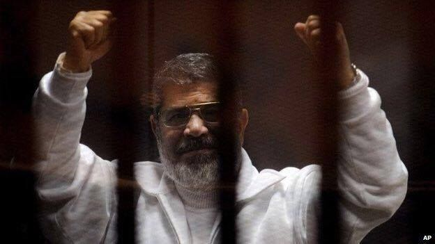 Egypt's Trial Fiasco: The latest on the start of a very long trial.