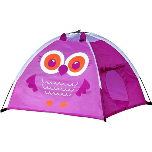 GigaTent Olivia the Owl Dome Play Tent Pretend Play Arts u0026 Crafts  Walmart  sc 1 st  Pinterest & 21 best Pink Pop Up Tent images on Pinterest | Tent Tents and Pop ...