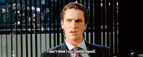 13 American Psycho quotes