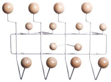 Hang-It-All Coat Rack midcentury-hooks-and-hangers