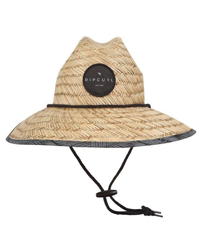b480e6716a6 Rip Curl Paradise Straw Hat