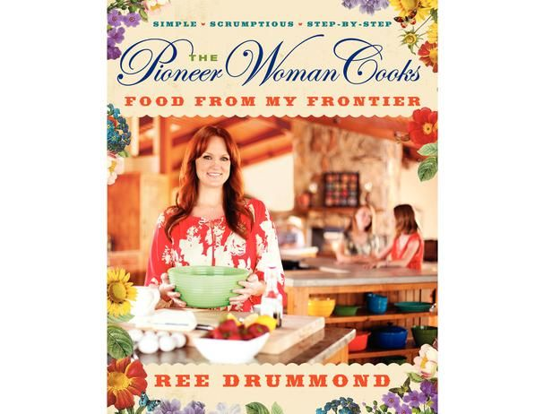 "#EasiestHolidayEver Gift Guide: @Ree Drummond | The Pioneer Woman's ""The Pioneer Woman Cooks"""
