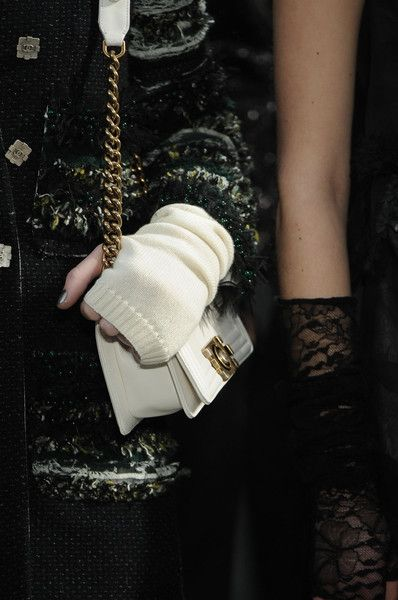 Chanel Fall 2011 - Details: Chanel Fever, Chanel Clothing, Chanel Fall, Chanel Chanel