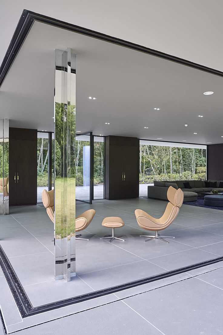74 best residential projects images on pinterest amazing house from grand designs featuring large grey floor tiles from solus ceramics we love dailygadgetfo Choice Image