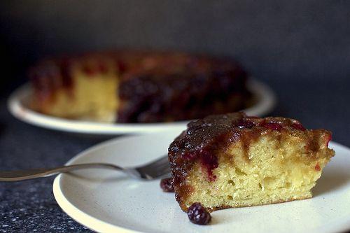 All Recipes Carmel Apple Upside Down Cake