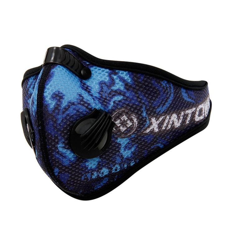 Promociones,Skysper Máscara Ciclismo contra Polvo/contaminación Mitad Cara Motocicleta: Amazon.es: Deportes y aire libre