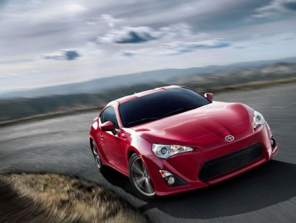 Best Scion FRS Images On Pinterest Cars Car And Garage - Sports cars you can daily drive