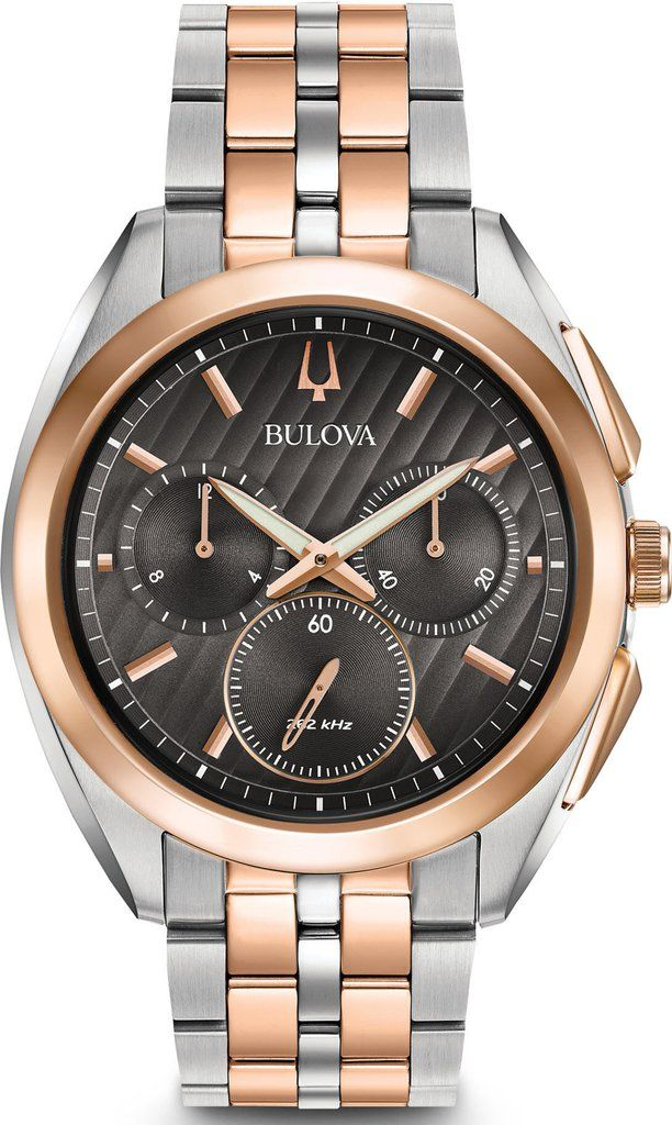 @bulova Watch Curv #2015-2016-sale #add-content #bezel-fixed #black-friday-special #bracelet-strap-gold-pvd #brand-bulova #case-depth-9-7mm #case-material-steel #case-width-45mm #chronograph-yes #comparison #delivery-timescale-1-2-weeks #dial-colour-grey #fashion #gender-mens #movement-quartz-battery #new-product-yes #official-stockist-for-bulova-watches #packaging-bulova-watch-packaging #sale-item-yes #style-dress #subcat-curv #supplier-model-no-98a160 #vip-exclusive…