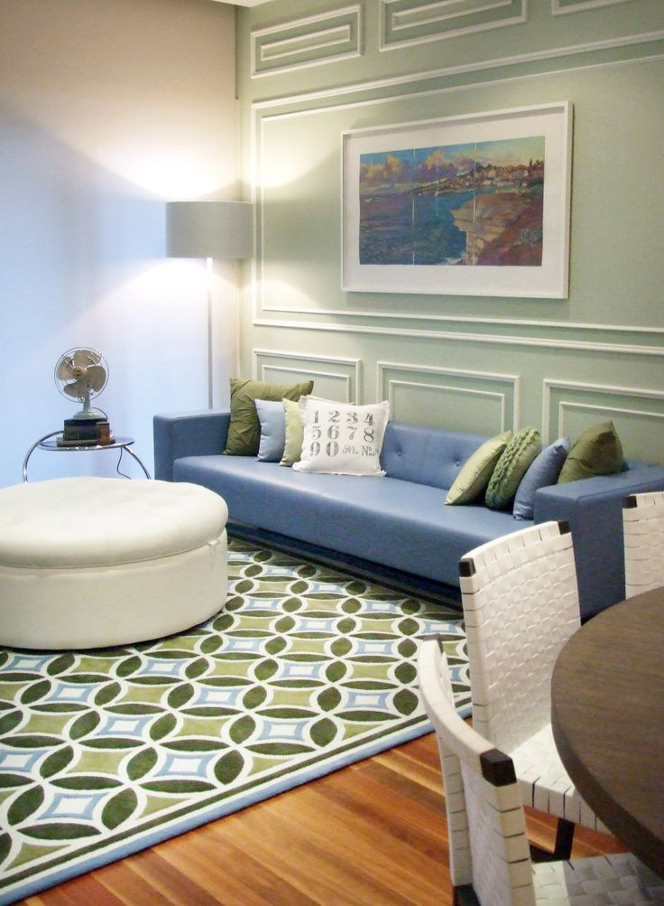 Interior Shot From A Private Residence In Randwick Sydney Featured Is The Designerrugs Designer Rugsfloor