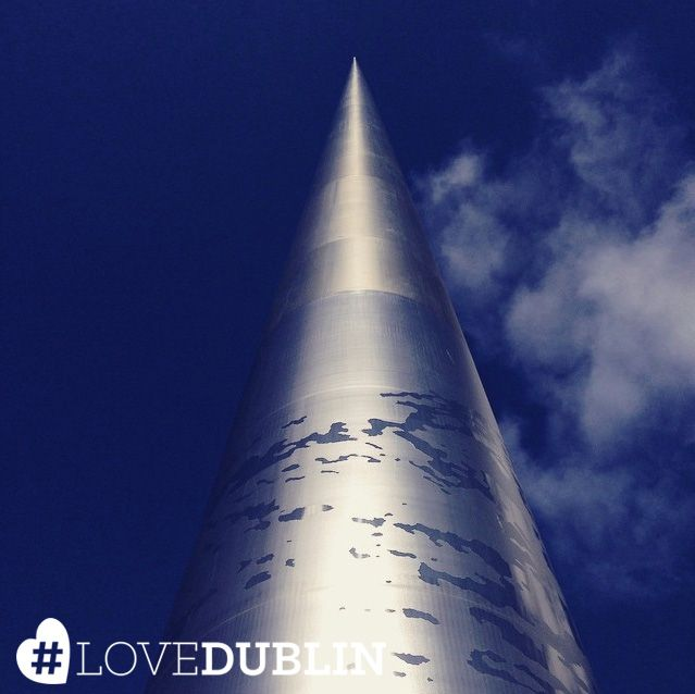 The sun is shining and Dublin is looking great! Thanks @charlieirine1 for the pic! #LoveDublin #love #Dublin #vsco #vscocam #travel  #photoftheday #pic #picoftheday #ff #tip #ireland #photo #art #photography #artist