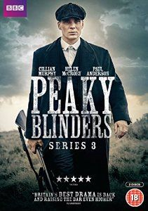 Peaky Blinders - Series 3: [DVD] [2016]: Amazon.co.uk: Cillian Murphy: DVD & Blu-ray