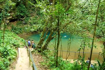 Blue Hole National Park, San Ignacio, Belize