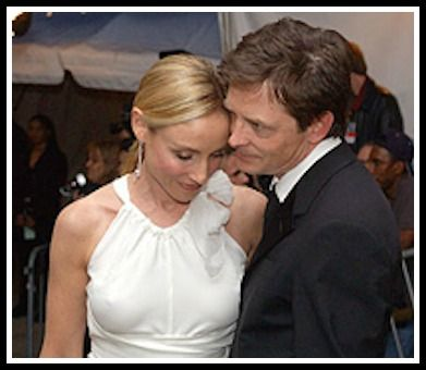 27 best celebrity love stories images on pinterest for Michael j fox and tracy pollan love story