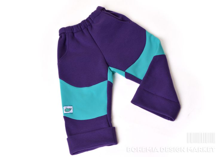 >>Child trousers-uni - by ADRY<< Enjoy Uniqueness & Quality of Czech Design http://en.bohemia-design-market.com/designer/adry