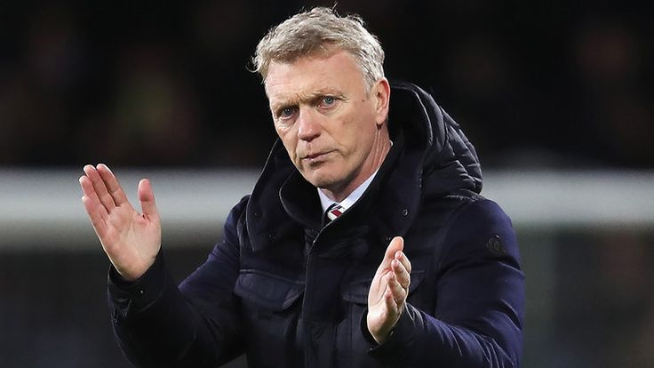 David Moyes Named as the New Manager of West Ham United