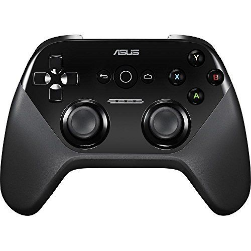 ASUS TV500BG Gamepad Wireless Gaming Controller for Android - https://www.buy-accessories.net/shop/cell-phones/asus-tv500bg-gamepad-wireless-gaming-controller-for-android/