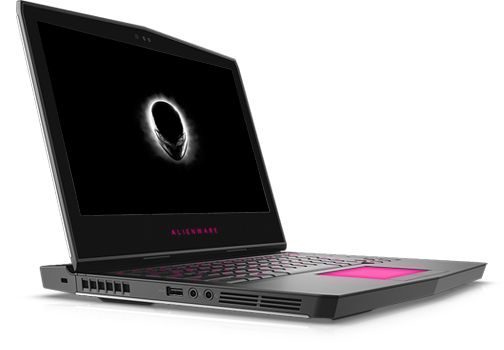 Alienware 17 Gaming Laptop Built for Virtual Reality   Dell United States
