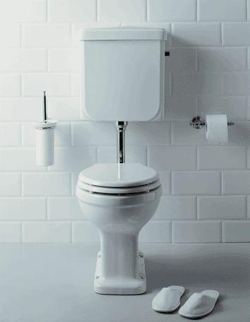Ceramika łazienkowa: SIMAS - Londra - Mart-Hurt Nowoczesne łazienki