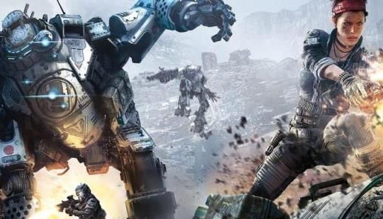ZTGD   Titanfall 2 (PS4) Review