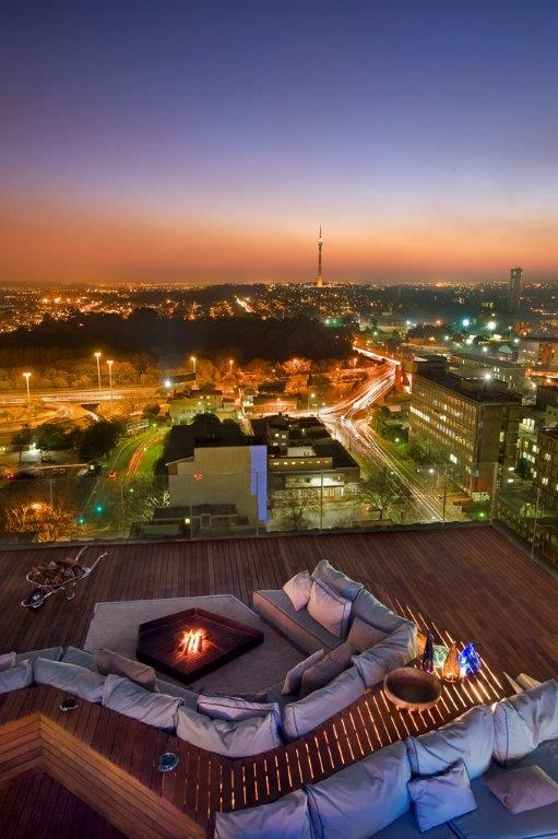 My beautiful Town #Jozi #Randlords