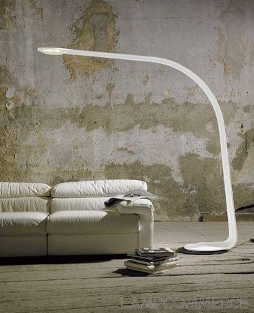 Penta light #Taaac floor lamp Design Umberto Asnago