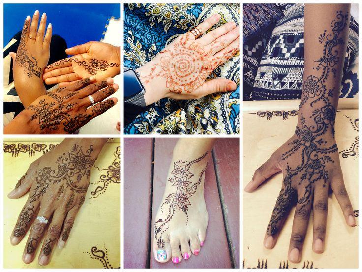 Mehndi Body Art Quality Henna : Best henna and jagua body art by khadija images